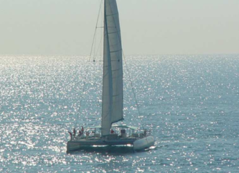 Chartern Sie katamaran in Port Olimpic de Barcelona - CATAMARANES VELA