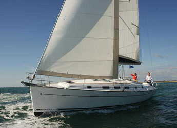 Rent a sailboat in Port Mahon - Beneteau Cyclades 43