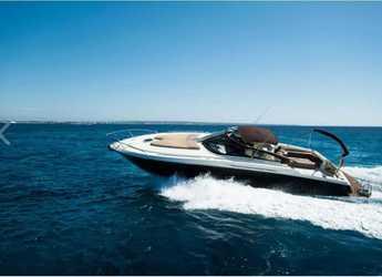 Alquilar yate en Ibiza Magna - Baia One