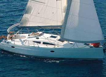 Rent a sailboat in Port Mahon - Elan 384