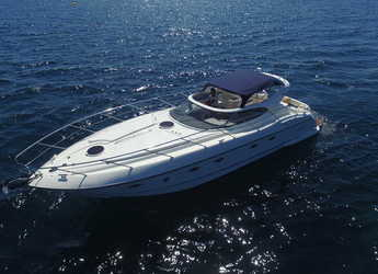 Rent a yacht in Port of Santa Eulària  - Neptunus 41 Sport