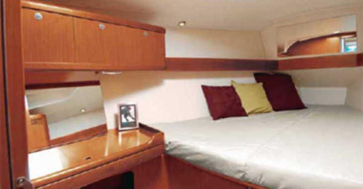 Alquilar velero Beneteau Oceanis 37 en Port Mahon, Mahon