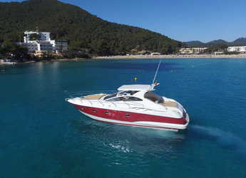 Rent a yacht in Port of Santa Eulària  -  Astondoa 40