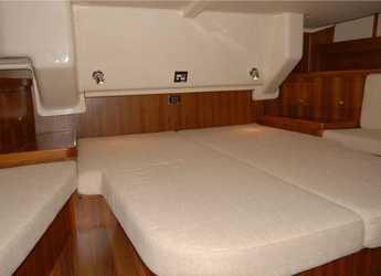 Chartern Sie segelboot Elan 514 Impression in Marina Real Juan Carlos I, Valencia