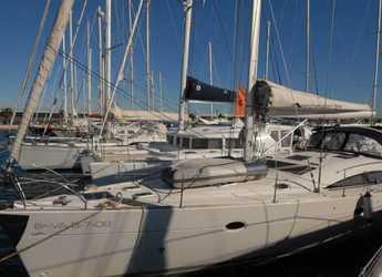 Chartern Sie segelboot in Marina Real Juan Carlos I - Elan 514 Impression