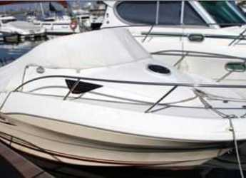 Rent a motorboat in Santander - Quicksilver 540 cruiser