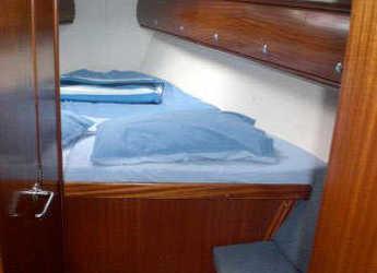 Alquilar velero Bavaria 36 en Port Mahon, Mahon
