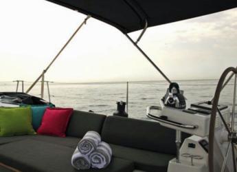 Rent a sailboat Hanse 57.4  in Port Louis Marina, Saint George´s
