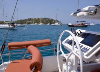 Alquilar velero Moody 56.1  en Port Louis Marina, Saint George´s