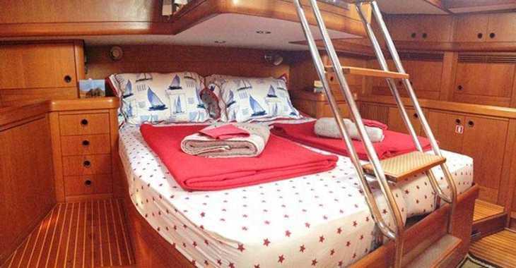 Alquilar velero Nautor Swan en Marina Fort Louis, Marigot