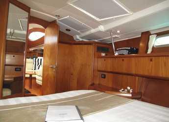 Alquilar velero Jeanneau 55  en Admiralty Bay, Bequia