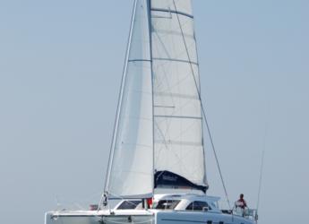 Rent a catamaran in Inner Harbour Marina (Road Town) - Nautitech France 47