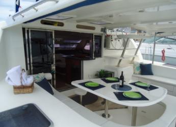 Alquilar catamarán Leopard 46 en Palm Cay Marina, Nassau