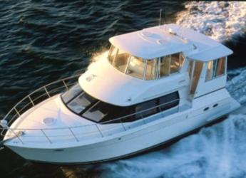 Louer yacht Carver yachts à Rodney Bay Marina, Rodney Bay