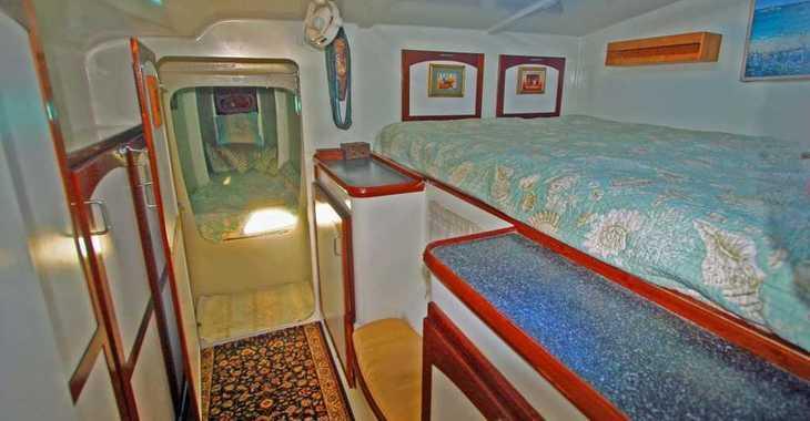 Alquilar catamarán Granger 42 en Georgetown, Great Exuma
