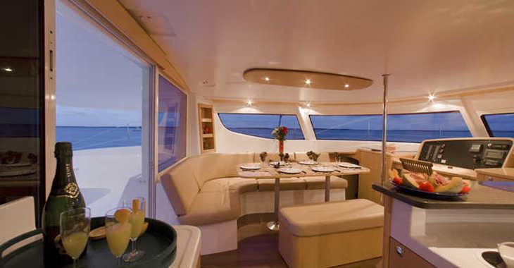 Alquilar catamarán en ACI Marina Dubrovnik - SALINA 48