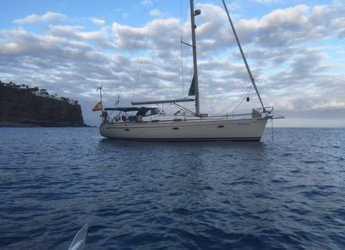 Louer voilier à Marina Real Juan Carlos I - Bavaria 42