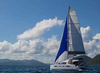 Rent a catamaran in Nanny Cay - Nautitech Fly 46