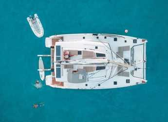 Rent a catamaran in Port Purcell, Joma Marina - Saba 50
