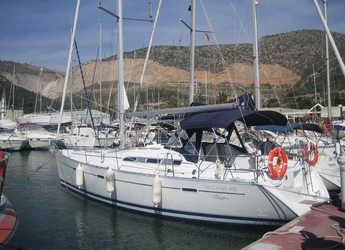 Alquilar velero Oceanis 393 Clipper en Ibiza Magna, Ibiza (ciudad)