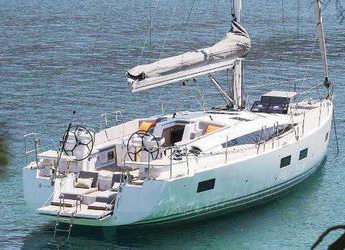 Alquilar velero en Port Purcell, Joma Marina - Jeanneau 54