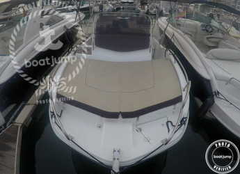 Rent a motorboat in Marina Ibiza - Beneteau Flyer 5.5