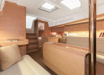 Chartern Sie segelboot Dufour 360 Liberty in Marina Kotor, Kotor