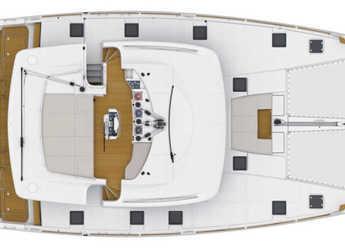 Alquilar catamarán Lagoon 52 en ACI Marina Dubrovnik, Dubrovnik city