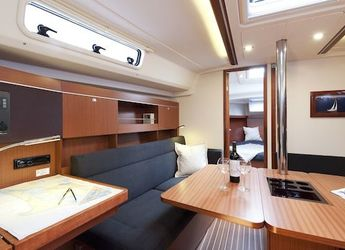Louer voilier à Nanny Cay - Hanse 385
