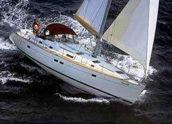 Rent a sailboat in Club Marina - Oceanis 41