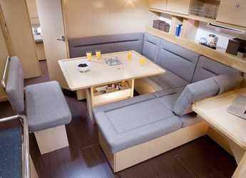 Rent a sailboat in Club Marina - Bavaria Cruiser 45