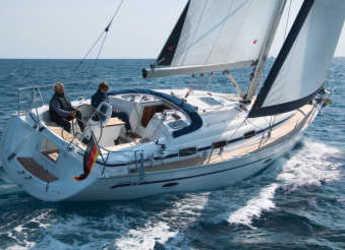 Rent a sailboat Bavaria Cruiser 45 in Club Marina, Göcek