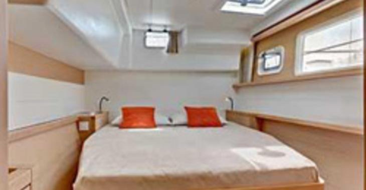 Rent a catamaran in Harbour View Marina - Lagoon 450