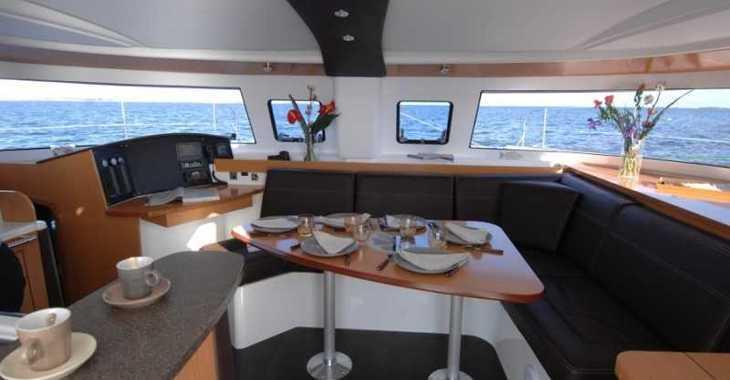 Alquilar catamarán Lipari 41 en Marina Baotić, Seget Donji