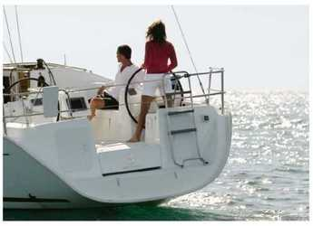 Alquilar velero Cyclades 43.4 en Alimos Marina Kalamaki, Atenas
