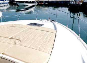Rent a yacht Primatist G41.2  in Port of Santa Eulària , Santa Eulària des Riu
