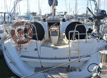 Rent a sailboat in Marina Real Juan Carlos I - Jeanneau Sun Odyssey 42i