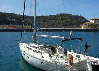 Rent a sailboat in Port de Soller - Jeanneau Voyage 11.20