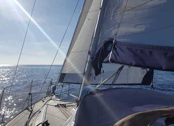 Rent a sailboat in Marina Ibiza - Jeanneau Sun Odyssey 29.2