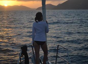 Alquilar velero Hanse 545 en Nanny Cay, Tortola