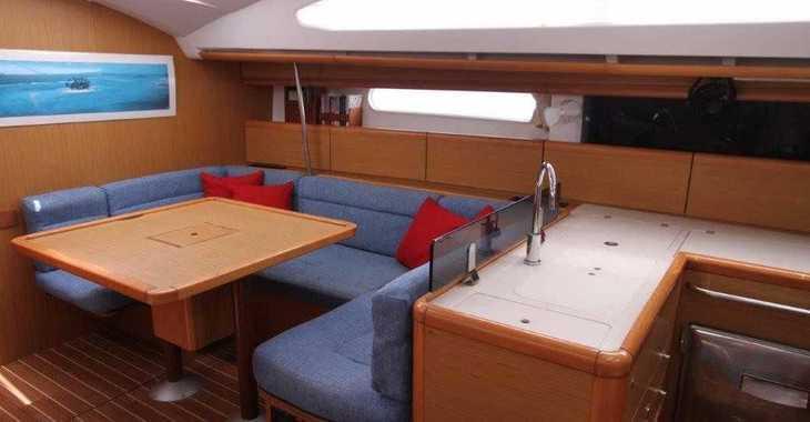 Alquilar velero en True Blue Bay Marina - Sun Odyssey 50 DS