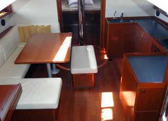 Louer voilier Oceanis 48 à Marina di Olbia, Olbia