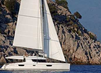 Rent a catamaran in Marina Le Marin - IPANEMA 58