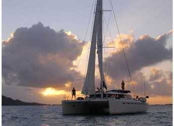 Rent a catamaran Marquise 56 in Yacht Haven Marina, Phuket