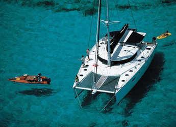 Rent a catamaran in Hulhumale - Eleuthera 60
