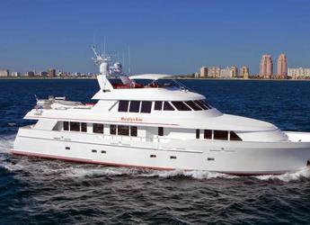 Rent a yacht in Palm Cay Marina - DELTA MARINE