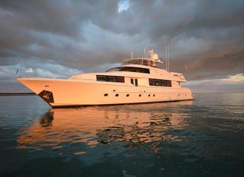 Chartern Sie yacht in Palm Cay Marina - Westport