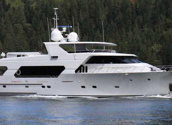 Chartern Sie yacht in Palm Cay Marina - CHRISTENSEN
