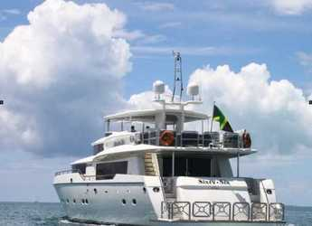 Alquilar yate JOHNSON YACHTS en Palm Cay Marina, Nassau