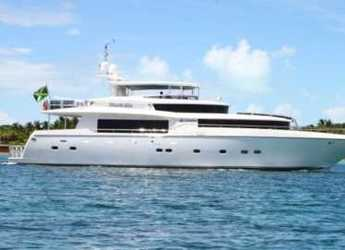 Rent a yacht in Palm Cay Marina - JOHNSON YACHTS